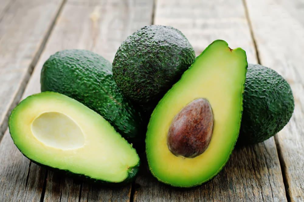 Как хранить авокадо дома
