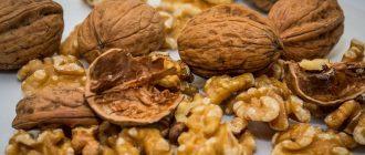 Как правильно хранить орехи
