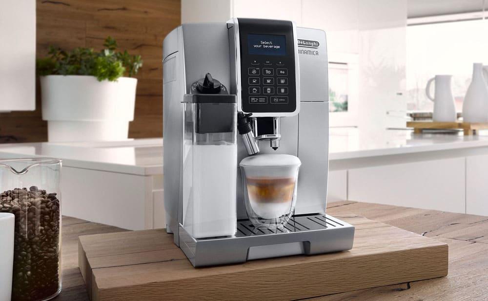 Как избавиться от накипи в кофемашине