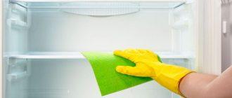 Что делать, если в холодильнике скапливается конденсат