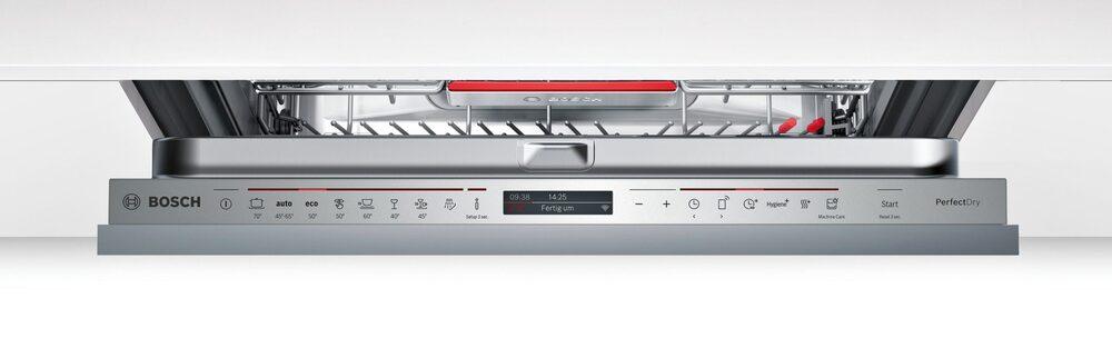 Bosch Seria 4 SMV46KX00 E