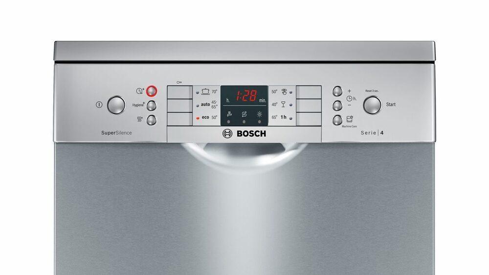 Bosch Seria 4 SP46MI01E