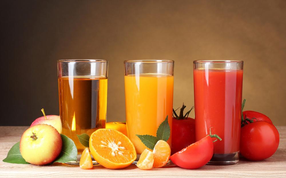 Метод диффузии фруктов