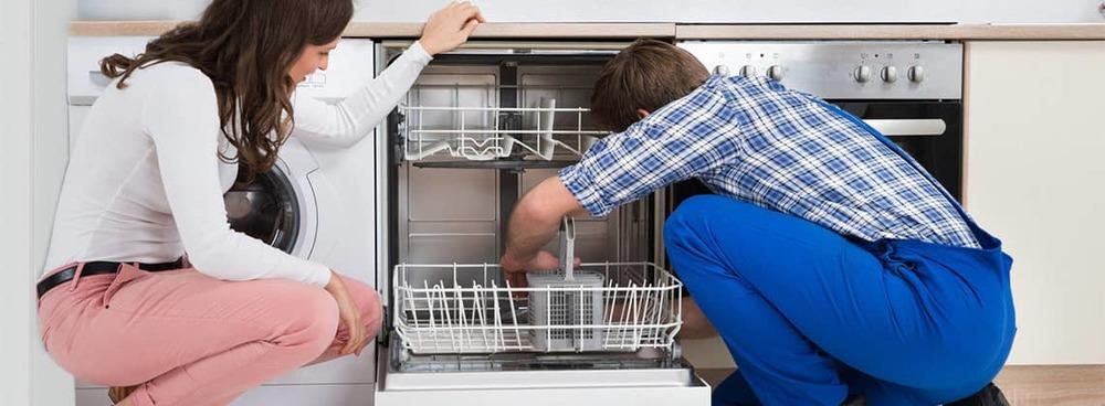 Обслуживание моющей техники
