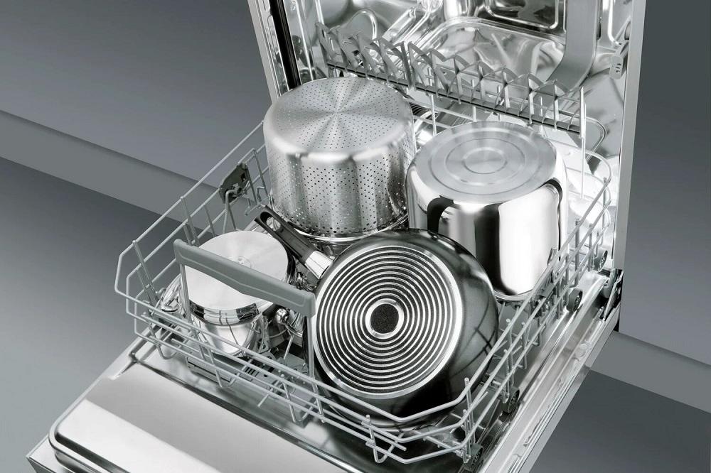 Средства для посудомойки