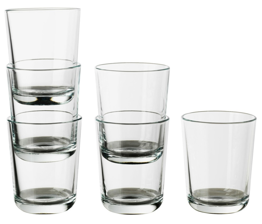 Стакан в стакане