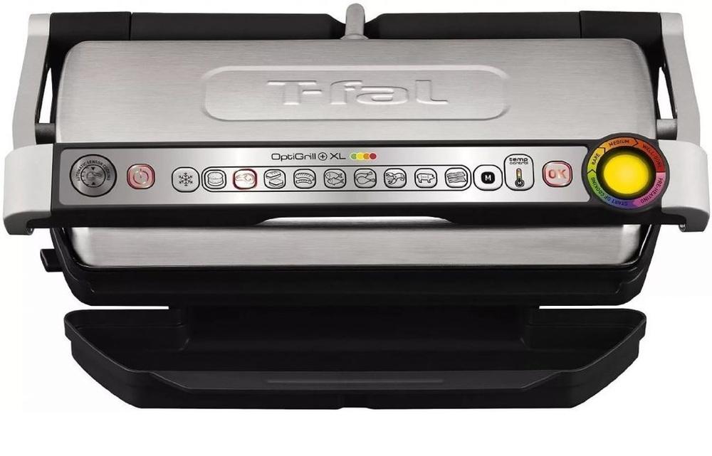 Tefal Optigrill+XL GC722D34